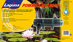 Laguna PowerClear