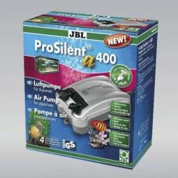 JBL ProSilent a400 Luftpumpe für Aquarien