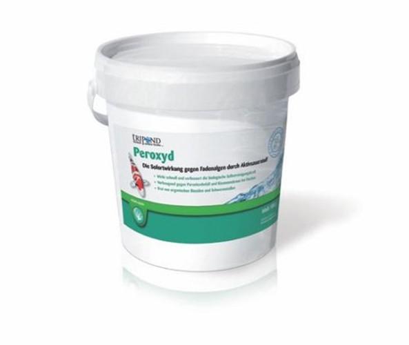 Fadenalgen Peroxyd  1kg für 20.000Liter