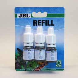 JBL O2 Sauerstoff Recharge/Refill