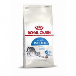Royal Canin Katze Home Life INDOOR 27/ 400g