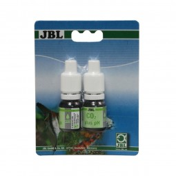JBL CO2 plus pH Refill Nachfüll