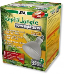 JBL Reptil Jungle L-U-W Light 35 W